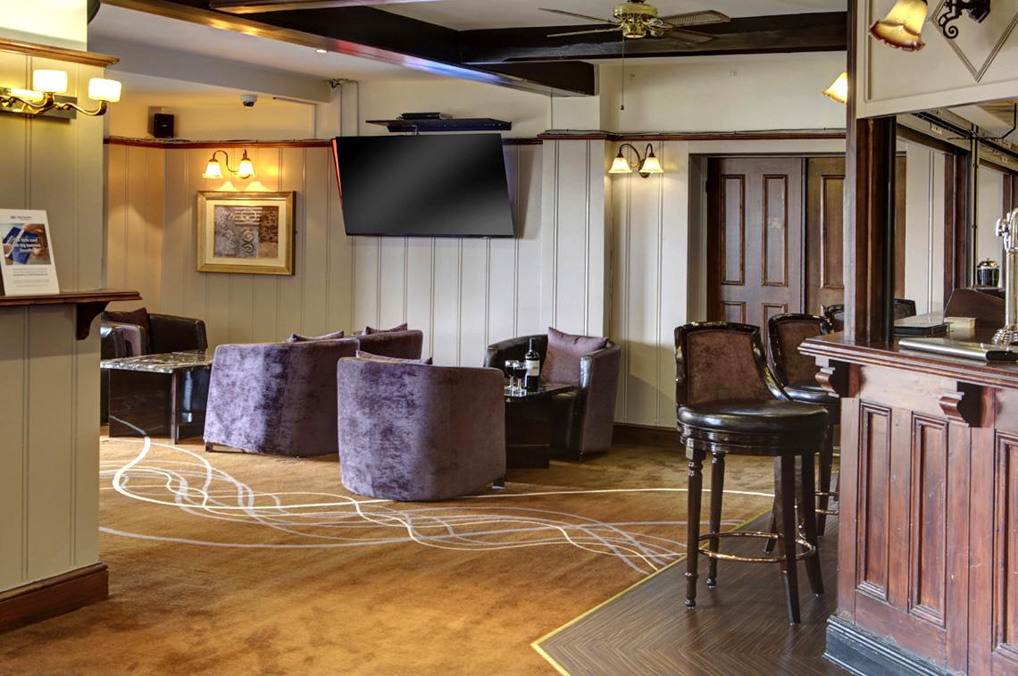 Hotel Reading Berkshire Best Western Calcot